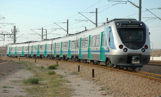 استئناف حركة سير القطارات بكامل تراب الجمهورية