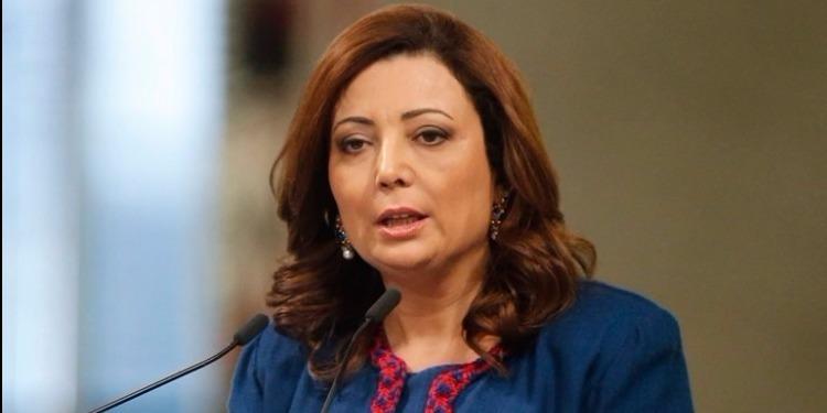 وداد بوشماوي تترشح لولاية ثالثة على رأس منظمة الأعراف