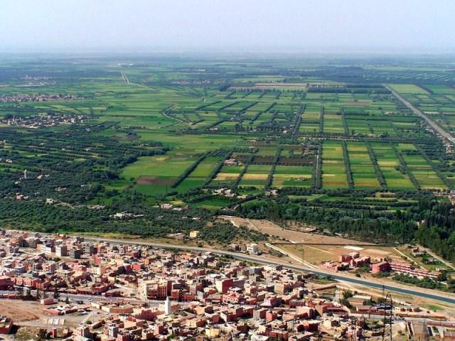 التوسع العمراني لبلديتي أريانة والمنيهلة محور جلسة عمل بوزارة التجهيز