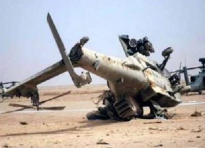 تركيا: مقتل 3 عسكريين في حادث تحطم طائرة