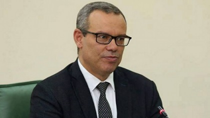 """حركة النهضة: """" مغادرة حكومة الشاهد مسألة غير مطروحة"""""""
