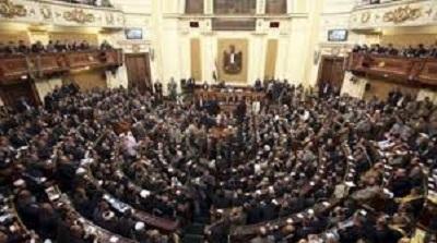 البرلمان المصري يقرّ قانون الإفلاس