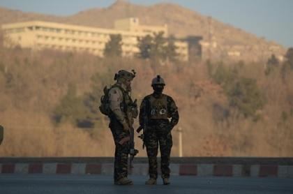 افغانستان: مقتل 24 شخصا إثر هجوم ارهابي على فندق بالعاصمة