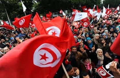 تونس تحيي الذكرى السابعة للثورة