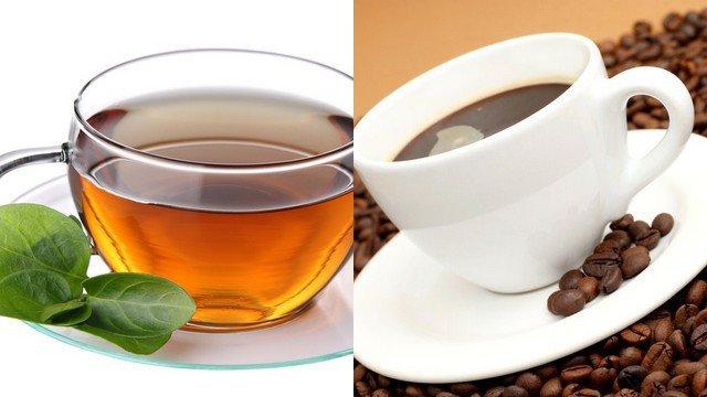 الزيادة في أسعار القهوة والشاي