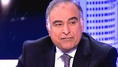 """عز الدين سعيدان: """"تونس قد تعجز عن تسديد ديونها"""""""