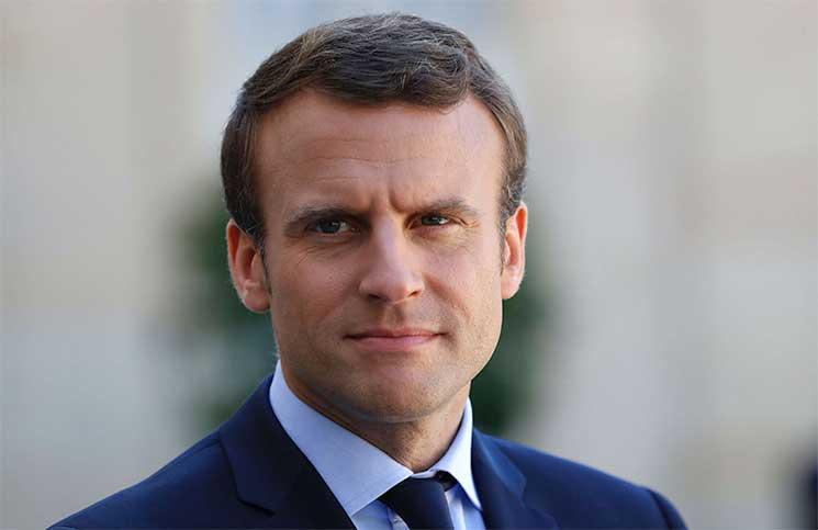 ماكرون: إفتتاح 6 معاهد فرنسية في تونس خلال سنة 2018