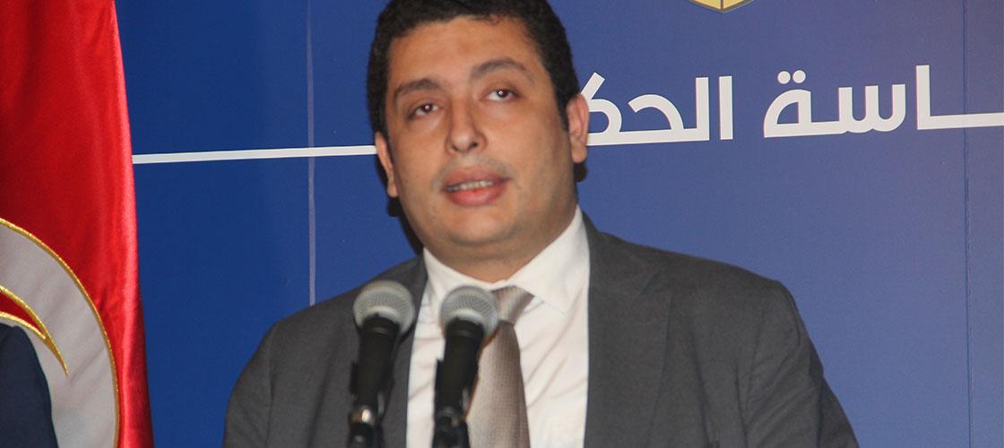 """الدهماني:"""" لجنة التحاليل المالية عطلت عمل الديبلوماسية التونسية"""""""