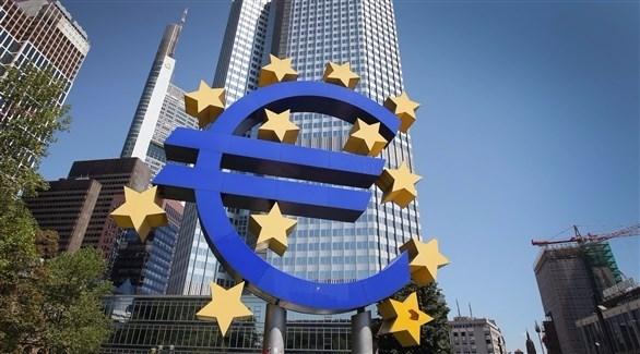 البنك المركزي الاوروبي يُحقق ارباحا تجاوزت 1,3 مليار يورو