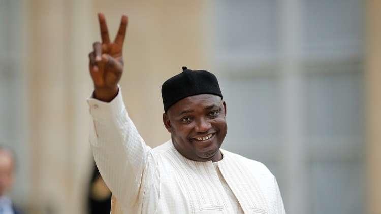 غامبيا تُعلن وقف عقوبة الإعدام