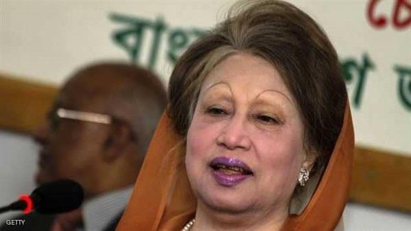 بنغلاديش: السجن 5 سنوات لرئيسة الوزراء السابقة