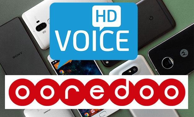 """لأوّل مرّة في تونس: أوريدو تطلق خدمة المكالمات الصوتيّة فائقة الجودة """"HD Voice"""""""