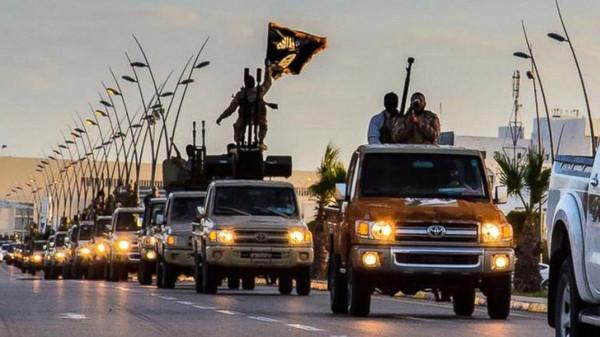 معهد واشنطن: آلاف المقاتلين من 41 دولة يهددون استقرار ليبيا