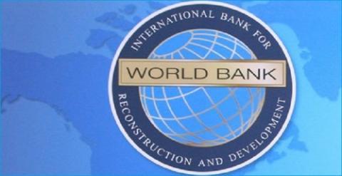 المصادقة على اقتراض تونس 52,7 مليون يورو من البنك العالمي