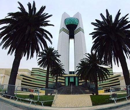 تونس- مدينة الثقافة تفتح أبوابها الشهر المقبل