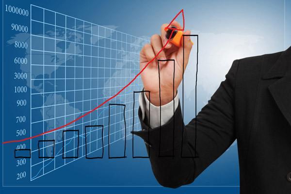 نسبة النموّ في تونس لكامل سنة 2017 بلغت 1,9 %