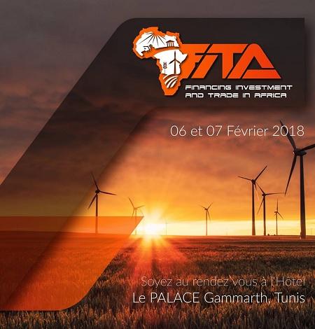 """انطلاق أشغال منتدى الاستثمار والتجارة في افريقيا """"فيتا 2018"""""""
