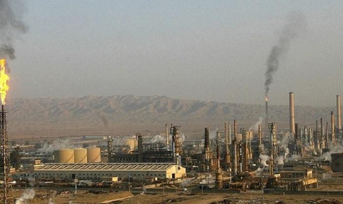 إغلاق حقل الفيل النفطي الليبي