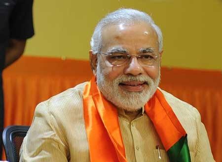 رئيس وزراء الهند يزور الأراضي الفلسطينية ومنطقة الخليج