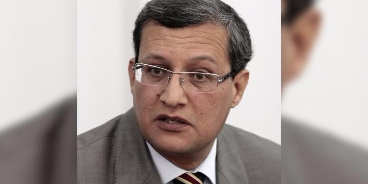 """وزير الطاقة: """"أطراف سياسية تقف وراء أزمة الفسفاط"""""""
