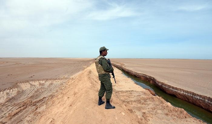بدعم من البنتاغون ..تركيز اجهزة استشعار عالية الدقة على الحدود التونسية-الليبية