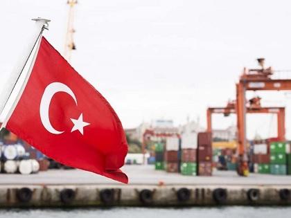 العجز التجاري التركي يرتفع 108 % خلال جانفي الماضي