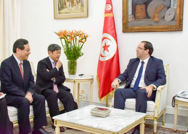 رئيس الوكالة اليابانية للتعاون الدولي: تونس وجهة استثمارية هامة
