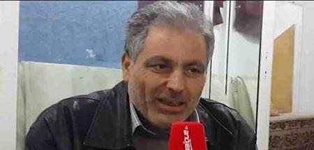 """مرّشح النهضة للإنتخابات البلدية سيمون سلامة: """"اخترت من يخاف الله"""""""