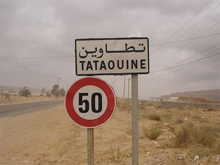 تطاوين: عدد من متساكني رمادة يطالبون رئيس الج ...