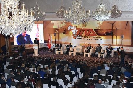 مجلس الأعمال التونسي الافريقي يُوقع اتفاقية شراكة مع المؤسسة الدولية الإسلامية لتمويل التجارة