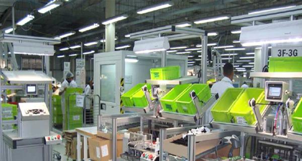 تونس حققت مؤشرات إيجابية في قطاع صناعة مكونات السيارات