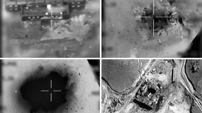 إسرائيل تعترف رسميا بتدمير مفاعل نووي سوري عام 2007
