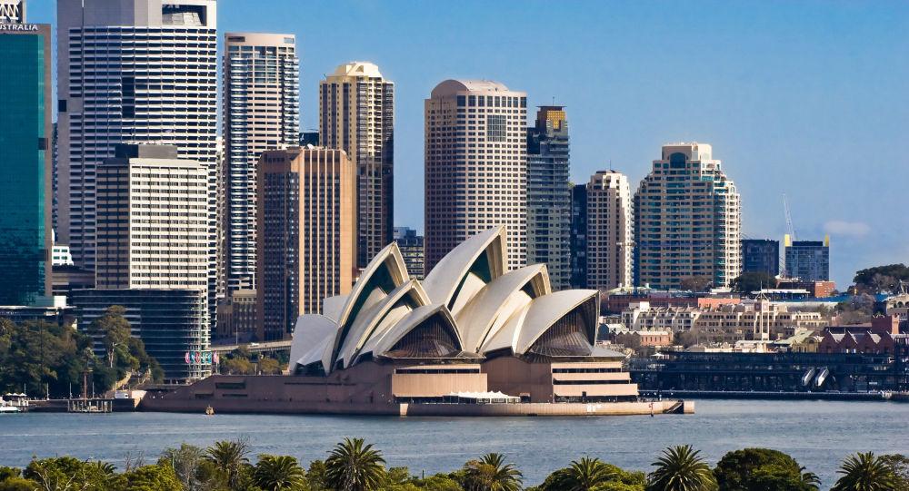 32 مليار دولار عائدات السياحة في أستراليا العام الماضي