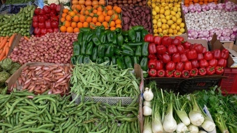سيدي بوزيد : تخصيص عقار دولي لبعث مشروع سوق إنتاج الوسط للخضر والغلال