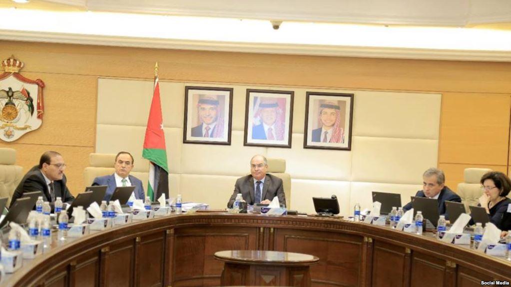 الأردن يوقف العمل باتفاقية التجارة الحرة مع تركيا