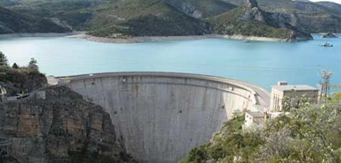 تراجع كبير في مخزون المياه بتونس
