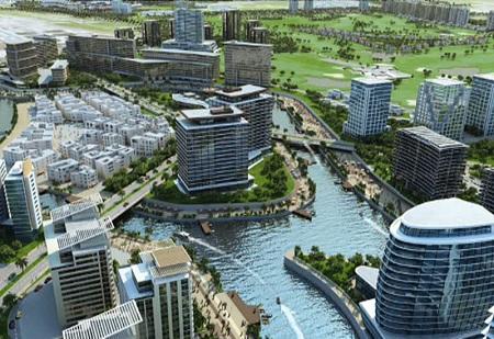 """تعديلات جديدة على مشروع المدن الرياضية """"بوخاطر"""""""