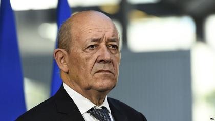 فرنسا تُهدّد بضرب سوريا إذا ثبت استخدام أسلحة كيماوية