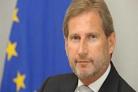 المفوض الاوروبي لسياسة الجوار يزور تونس غدا الاربعاء