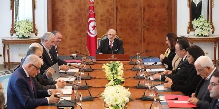 اليوم الثلاثاء: اجتماع الأطراف الموقعة على وثيقة قرطاج