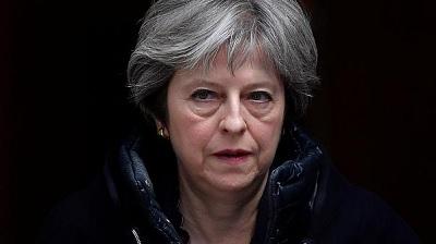 بريطانيا تعلن طرد 23 دبلوماسيا روسيا