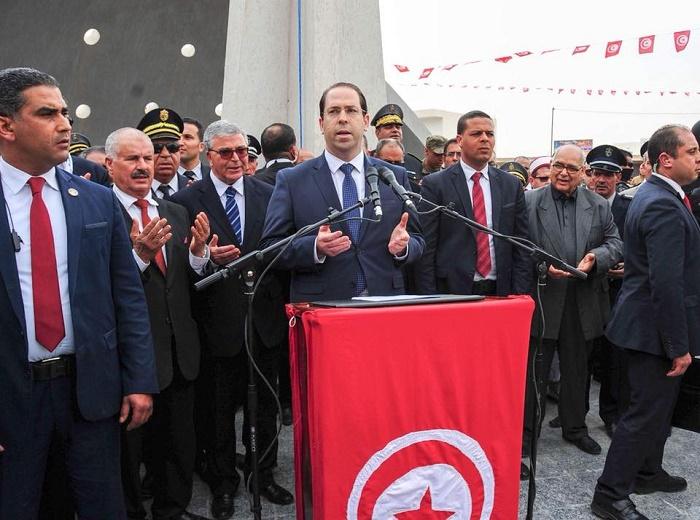 رئيس الحكومة يعلن يوم 7 مارس يوما وطنيا للانتصار على الإرهاب