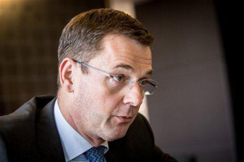 نائب رئيس مؤسسة التمويل الدولية لمنطقة الشرق الأوسط وأفريقيا يزور تونس