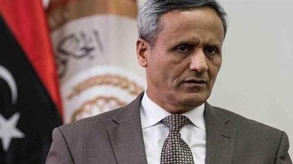 مجموعة مسلحة تختطف المدعي العام العسكري الليبي