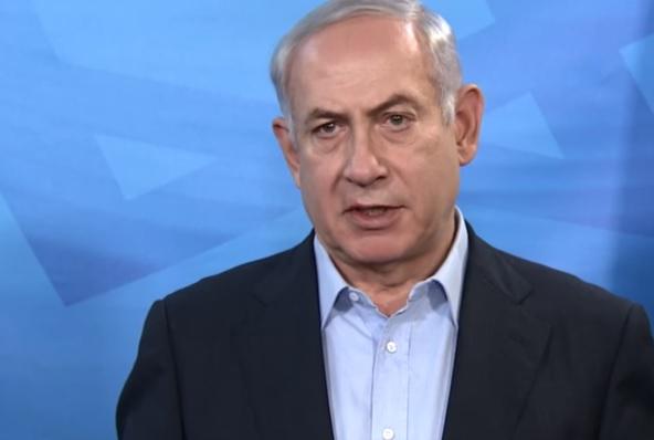 نتنياهو: السعودية وافقت لطيران الهند بالسفر إلى إسرائيل