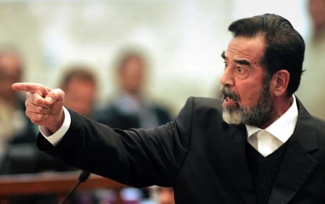 العراق: مصادرة أملاك صدام حسين و4 آلاف من أقاربه