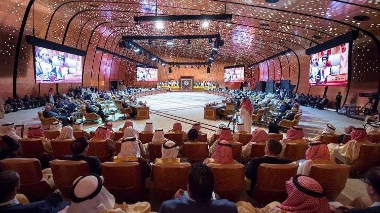 6 رؤساء تغيبوا عن حضور القمة العربية بالسعودية