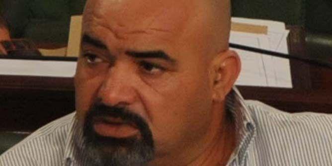 5 أشهر سجنا مع تأجيل التنفيذ ضد ابراهيم القصاص