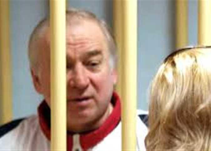 روسيا تطالب بريطانيا بالاعتذار بسبب قضية تسميم الجاسوس