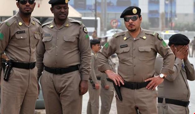 مقتل 4 رجال أمن في إطلاق نار بالسعودية